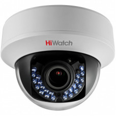 HiWatch DS-T107